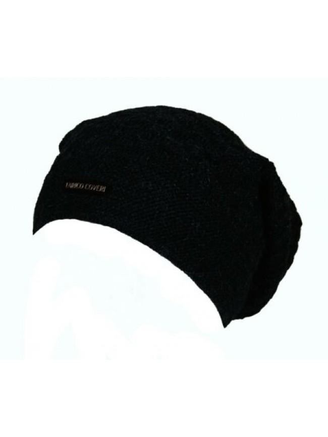 SG Cappello berretto ENRICO COVERI articolo MC1360 Made in Italy