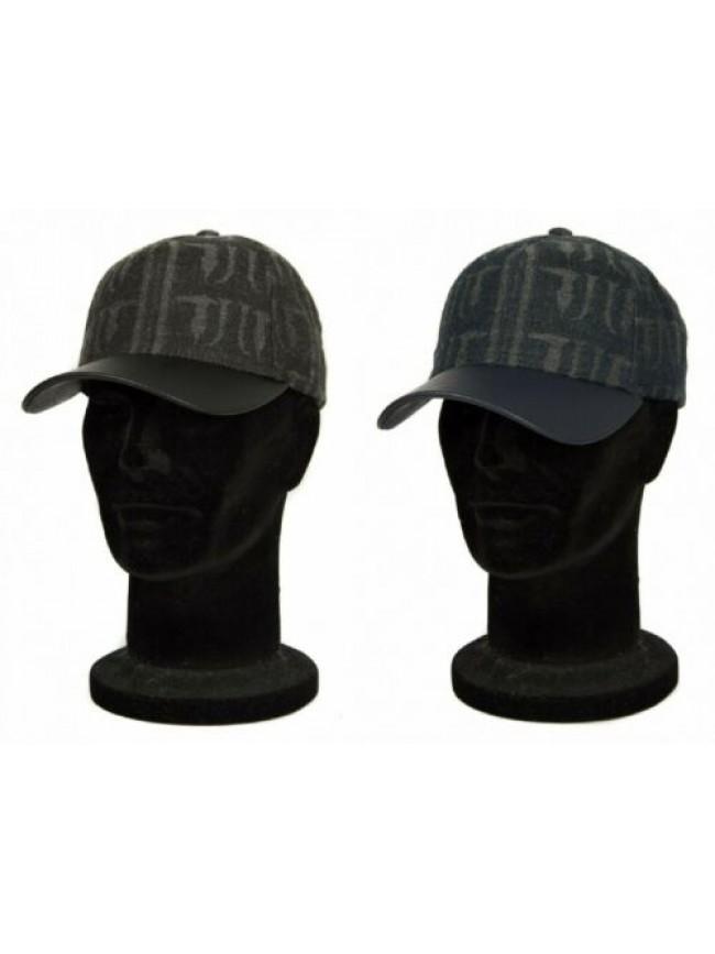 SG Cappello berretto con visiera cappellino log TRUSSARDI JEANS articolo 57Z0015