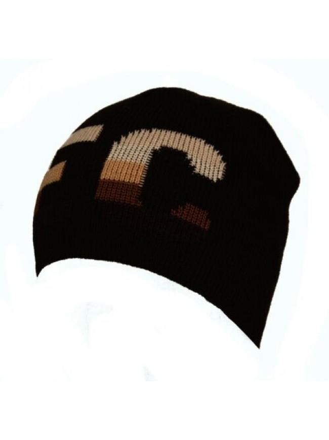 SG Cappello berretto cuffia ENRICO COVERI articolo MC707 Made in Italy