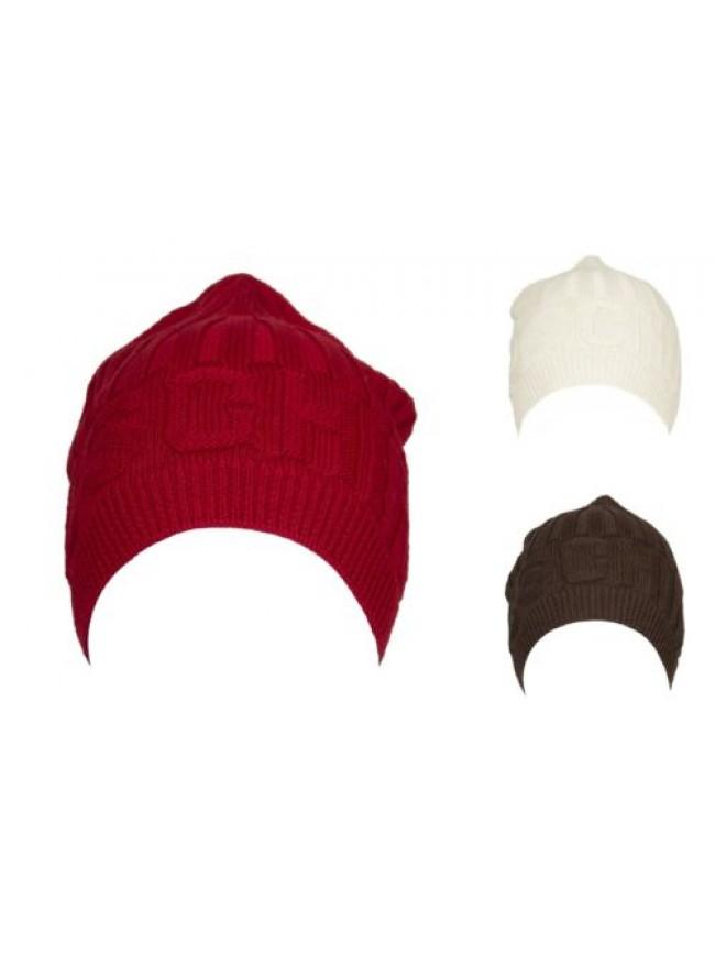 SG Cappello berretto cuffia MOSCHINO articolo 01211 Made in Italy