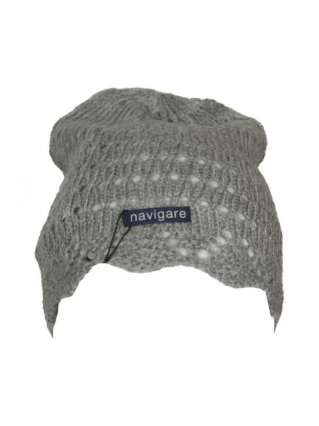 SG Cappello berretto cuffia NAVIGARE articolo NACA054 Made in Italy