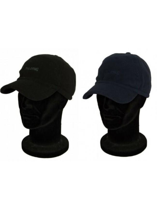 SG Cappello berretto uomo con visiera SPALDING articolo BA60