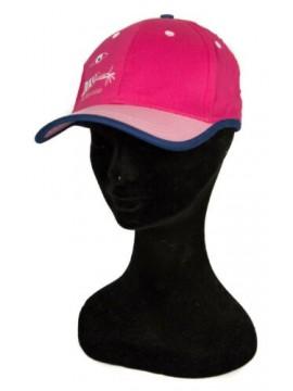 SG Cappello cappellino berretto visiera bambina ragazza AQUARAPID articolo KIKA