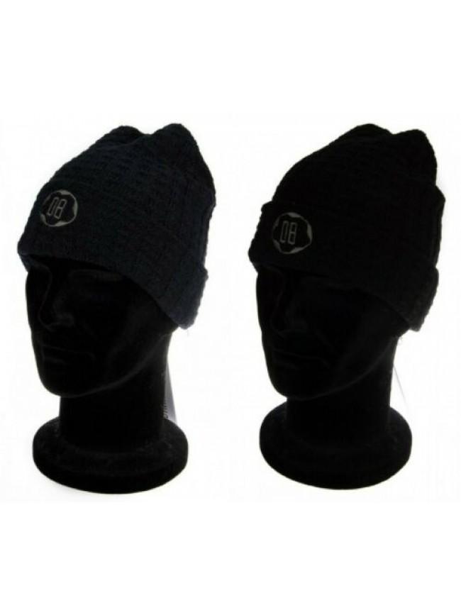 SG Cappello cuffia con risvolto BIKKEMBERGS articolo 01381/14850