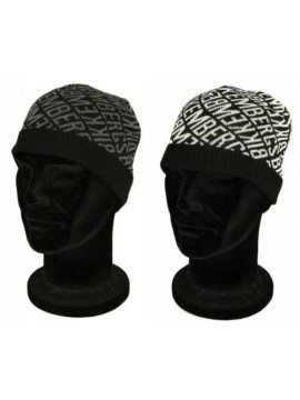 SG Cappello cuffia con risvolto BIKKEMBERGS articolo CAP01470 / 17636 MADE IN IT