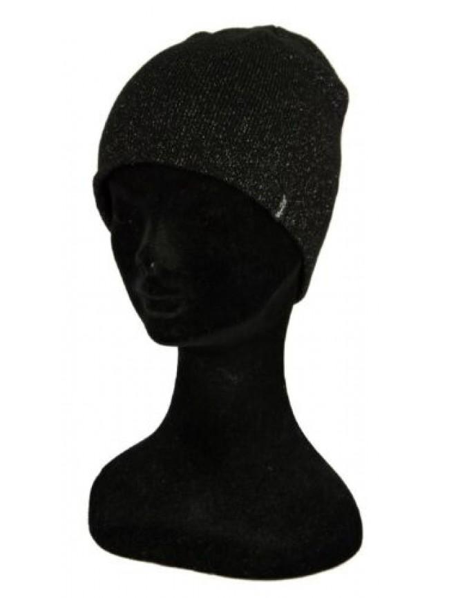 SG Cappello donna cuffia berretto cappellino LEVI'S articolo 231092 lurex otis b
