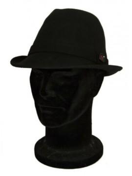 SG Cappello uomo stile Borsalino MOSCHINO articolo 02468