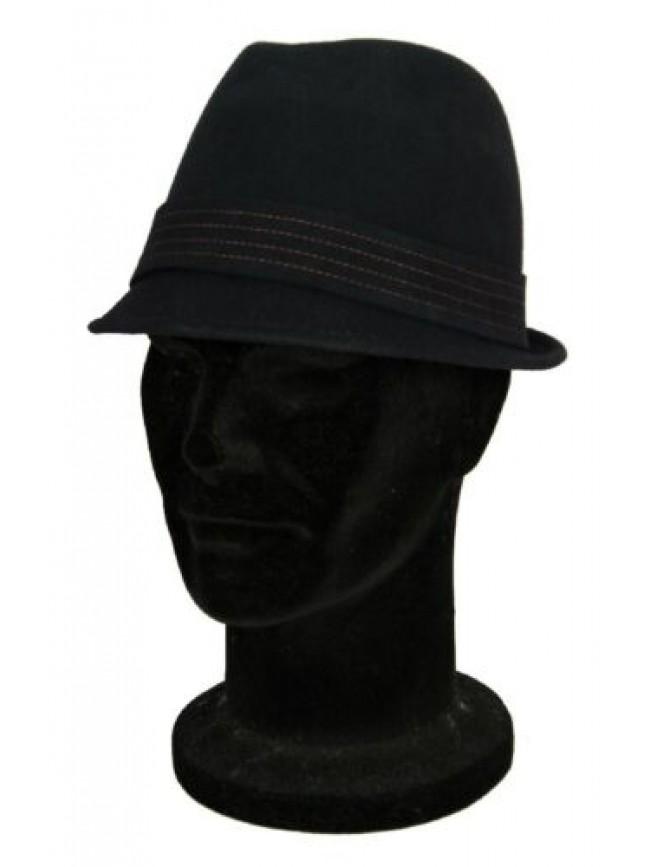 SG Cappello uomo stile Borsalino MOSCHINO articolo 2136 - 01108