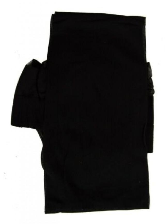 SG Collant calze donna 40 den 44 dtex compressione graduata cuciture piatte LEVA