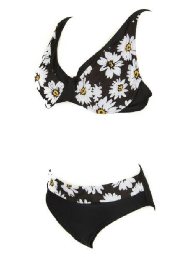 SG Costume bikini due pezzi donna con ferretto baschina RAGNO articolo 70450W