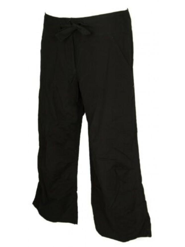 SG Pantalone bermuda lungo donna LOTTO articolo H0096 PANT MID RAY