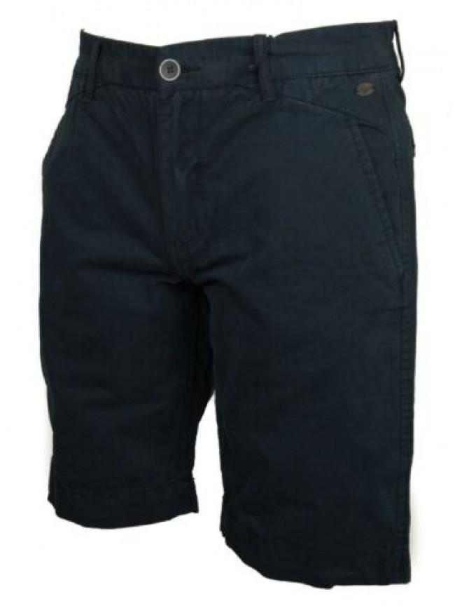 SG Pantalone bermuda uomo cotone KEY-UP articolo 24P02