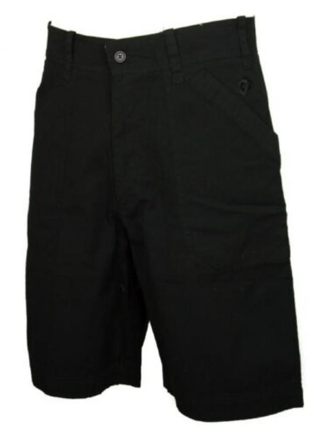 SG Pantalone bermuda uomo cotone LOTTO articolo H9374 POLIS