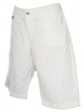 SG Pantalone corto bermuda donna cotone KEY-UP articolo 51T17