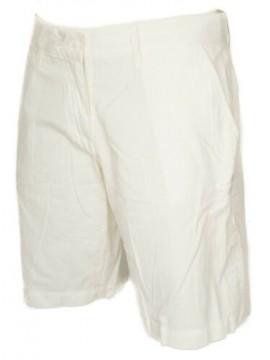 SG Pantalone corto bermuda donna cotone LOTTO articolo R4672 TRISHY