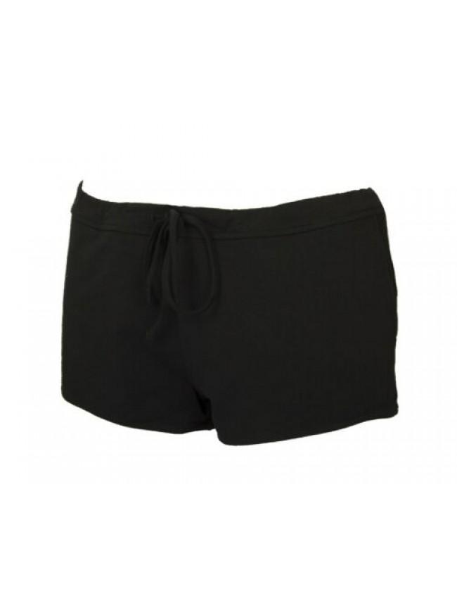 SG Pantalone corto pantaloncini shorts donna mare EMPORIO ARMANI articolo 262393