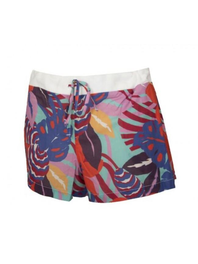 SG Pantalone corto pantaloncini shorts donna mare EMPORIO ARMANI articolo 262536
