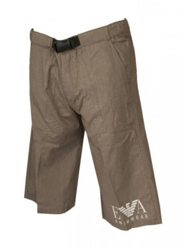 SG Pantalone corto uomo con tasche bermuda da passeggio EMPORIO ARMANI articolo