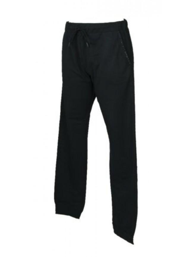 SG Pantalone donna FUORI CLASSE BY FLLI CAMPAGNOLO invernale con tasche polsino