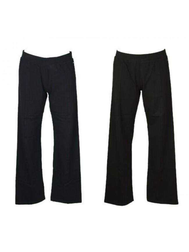 SG Pantalone donna cotone jersey stretch estivo comodo sportivo CAMPAGNOLO artic