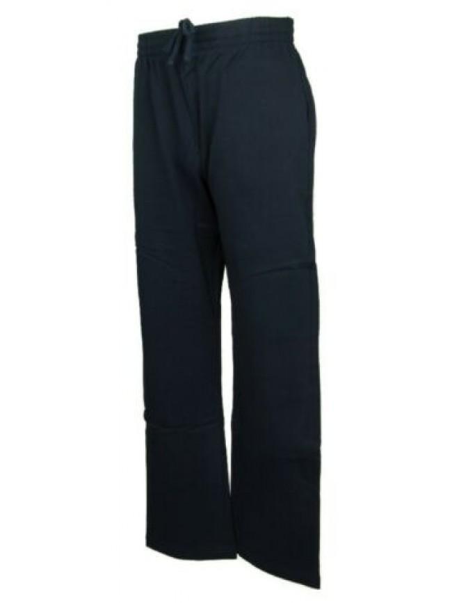 SG Pantalone felpato in jearsy pettinato con cordino tipo tuta CAMPAGNOLO artico
