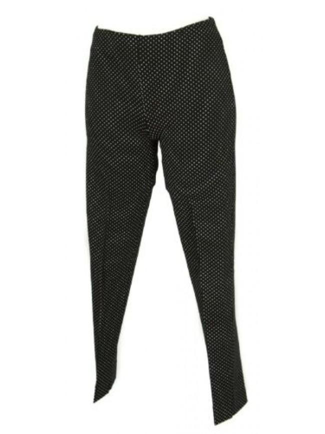 SG Pantalone lungo capri tempo libero pantaloni denim elastico donna RAGNO artic