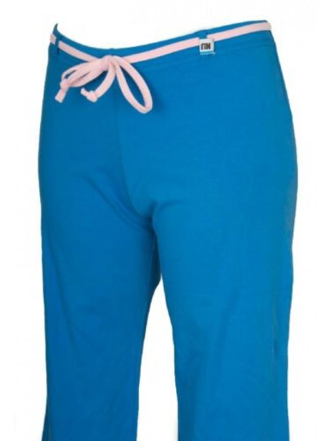 SG Pantalone lungo sport tempo libero donna KEY-UP articolo 597L PANTAJAZZ