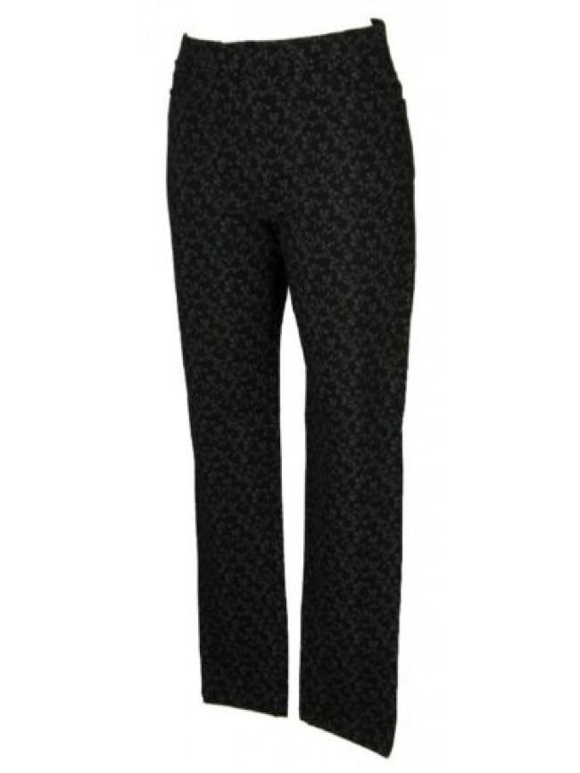 SG Pantalone lungo tempo libero pantaloni comfort 5 tasche in denim elastico don