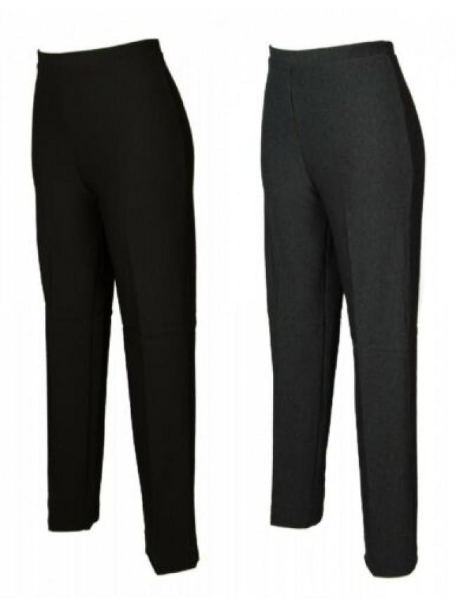 SG Pantalone lungo tempo libero pantaloni comfort in jersey donna RAGNO articolo