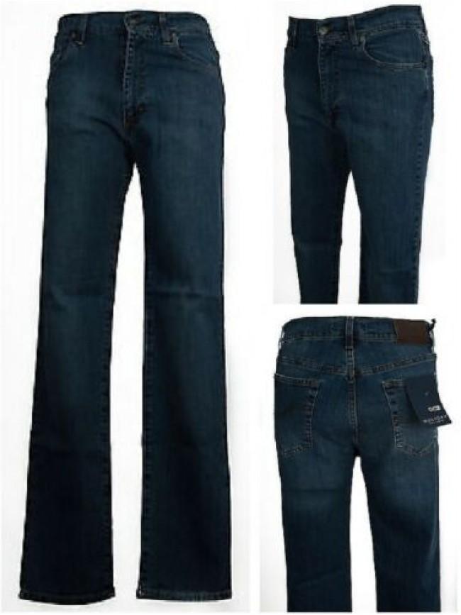 SG Pantalone lungo uomo jeans elasticizzato HOLIDAY articolo VERIN 3173 01800