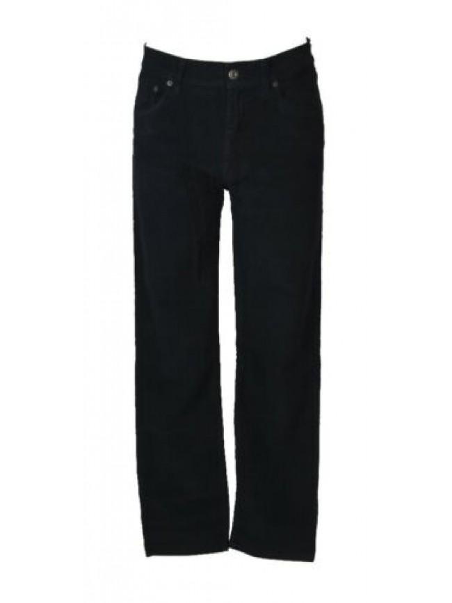 SG Pantalone lungo uomo velluto elasticizzato HOLIDAY articolo FIR 3174 01800