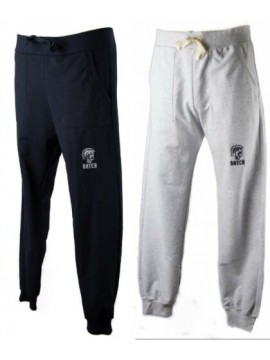 SG Pantalone tuta lungo cotone sport tempo libero uomo DATCH articolo HM0005