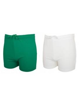 SG Pantaloni corti pantaloncini junior ragazzo sport GIMER articolo 3/103 PANTAL