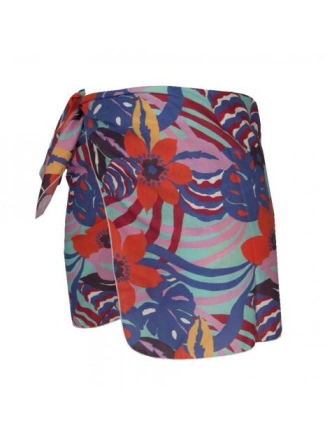 SG Pareo foulard mare spiaggia donna beachwear EMPORIO ARMANI articolo 262535 5P
