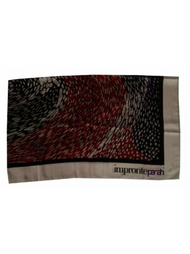 SG Pareo foulard mare spiaggia donna beachwear PARAH articolo 2533 9999 Made in
