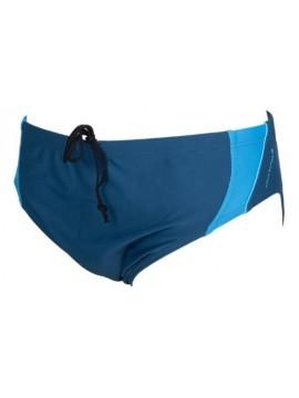 SG Slip mutanda costume da bagno uomo mare o piscina swimwear AQUARAPID articolo