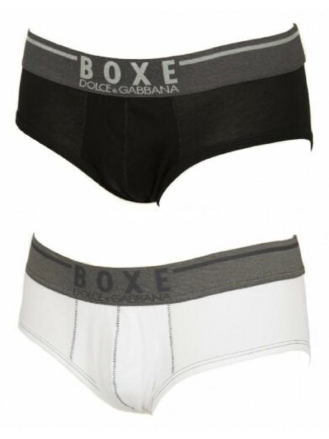 SG Slip mutanda uomo underwear DOLCE & GABBANA articolo M14136