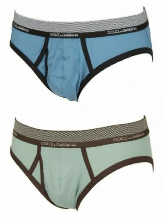 SG Slip mutanda uomo underwear DOLCE & GABBANA articolo M15164