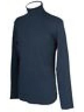 SG T-shirt maglia uomo manica lunga collo alto dolcevita cotone KEY-UP articolo
