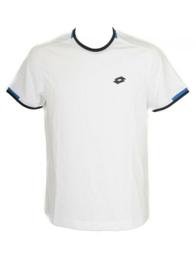 SG T-shirt maglietta manica corta uomo tennis sport LOTTO articolo R3858 T-SHIRT