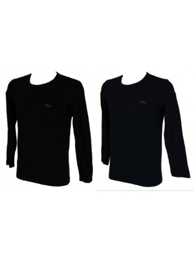 SG T-shirt uomo girocollo manica lunga DATCH articolo IU0034