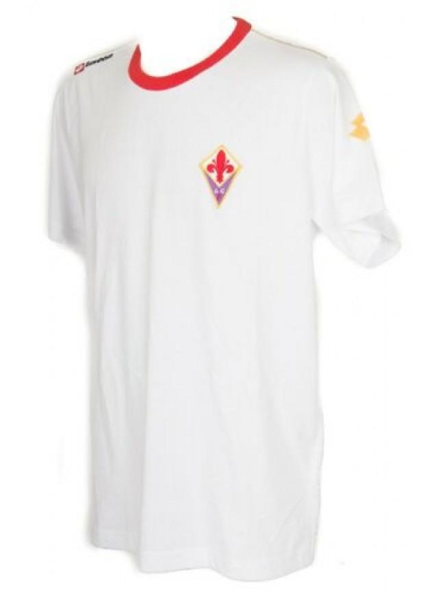 SG T-shirt uomo maglietta manica corta girocollo calcio football LOTTO articolo
