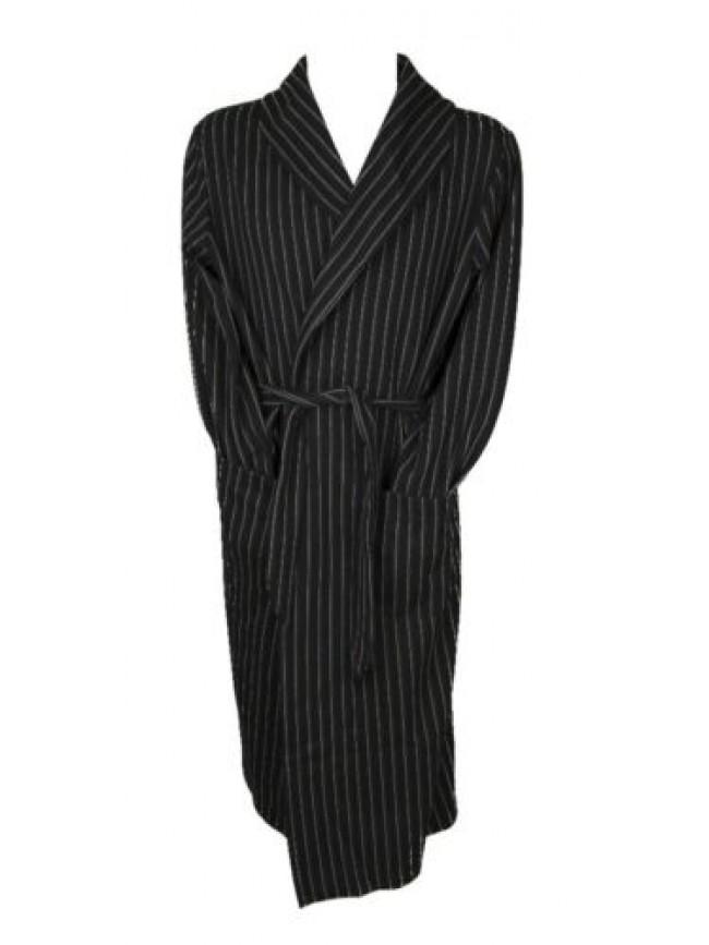 SG Vestaglia da camera uomo invernale in jersey di misto cotone RAGNO articolo U