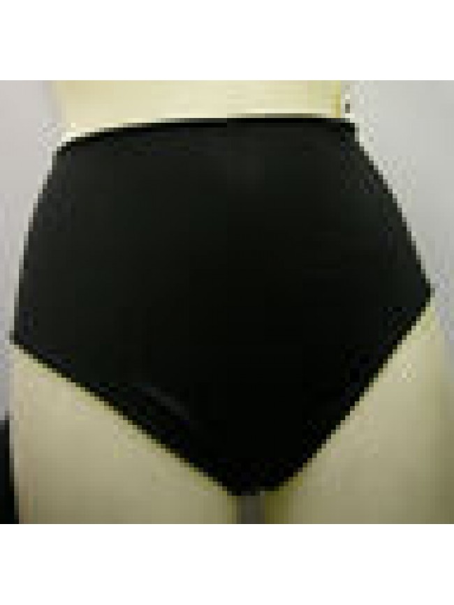 SLIP DONNA CHANTELLE BRIEF WOMAN ART.2574 T.7 XXXL COL.NERO BLACK NOIR