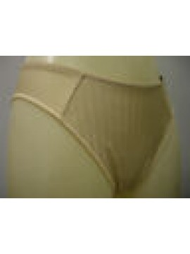 SLIP DONNA CHANTELLE BRIEF WOMAN ART.2703 T.2 S SMALL COL.SABBIA SAND SABLE
