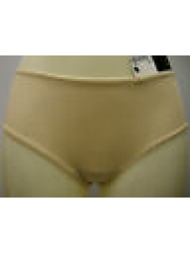 SLIP DONNA CHANTELLE BRIEF WOMAN ART.3064 T.1 XS EX. SMALL COL.PELLE SKIN BEIGE