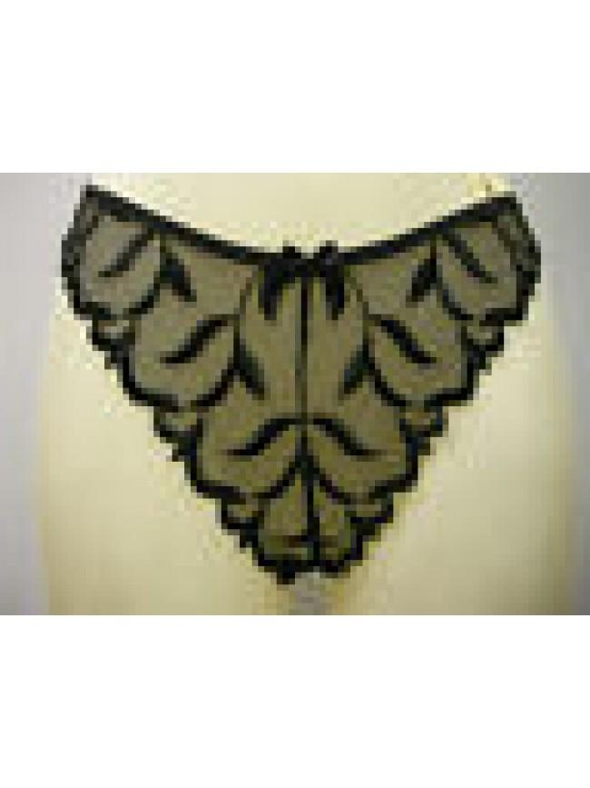 SLIP DONNA SIMONE PERELE BRIEF WOMAN ART.BRAZILIA 7033 T.4 COL.15 NERO BLACK