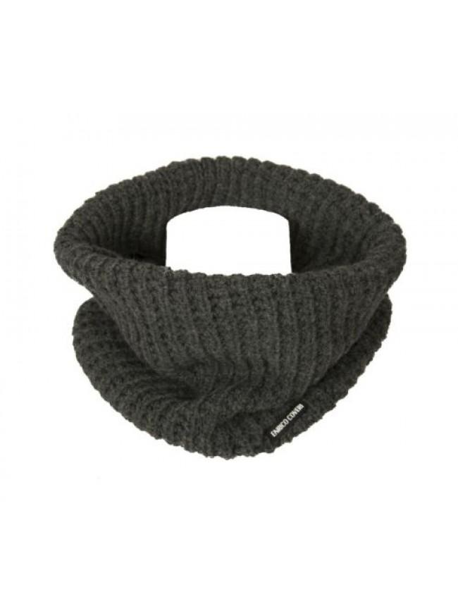 Scaldacollo fascia collo sciarpa donna ENRICO COVERI articolo ECSC01 made in ITA