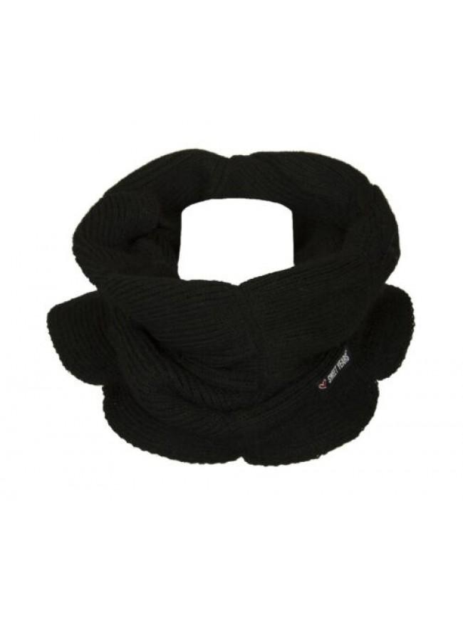 Scaldacollo fascia collo sciarpa donna SWEET YEARS articolo MS1414.SY01 made in