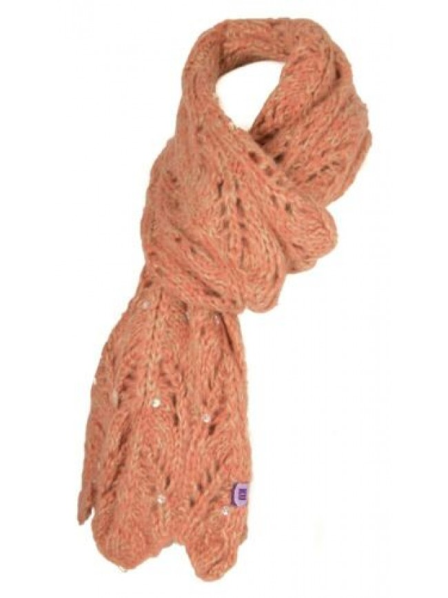 Sciarpa donna con paillettes KEY-UP articolo 5SC83